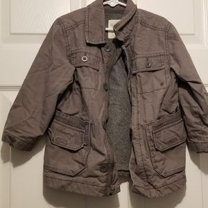 Other - Boys 4t old navy jacket